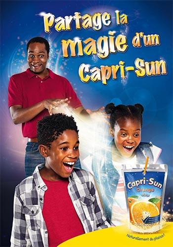 CS Guinea Mr Magic Poster-A3 copie
