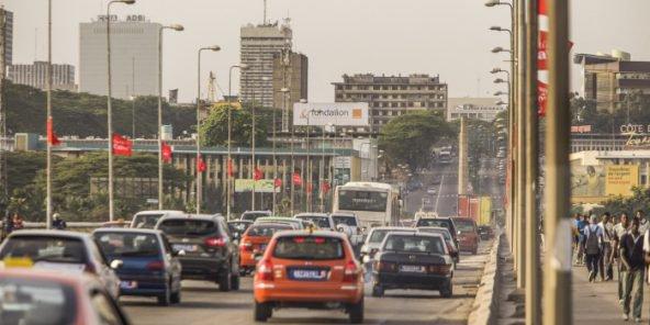 Abidjan fait du bruit pt1 - 3 9